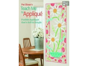 Teach Applique