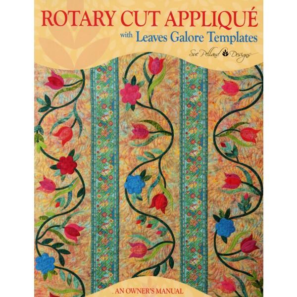 rotary cut applique
