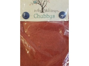 Red Wool Chubbys